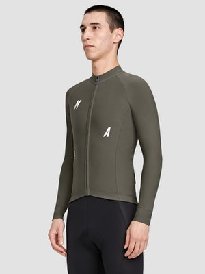 MAAP Training Thermal LS Jersey