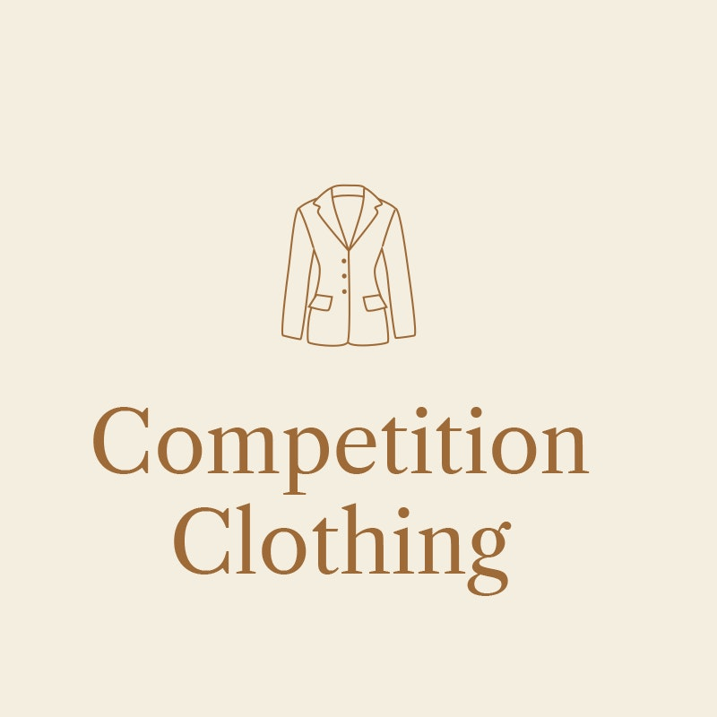 Competition Clothing