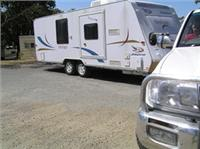 GoSeeNewZealand looks at how to hit the road with your caravan in top shape