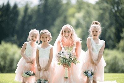 5 wichtige Tipps für die Kinderbetreuung bei Hochzeiten