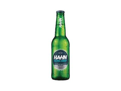 Hahn Ultra Crisp Gluten Free Bottle 330mL