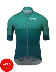 Santini Custom Chrome Jersey