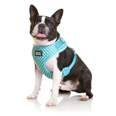 Doog Neoflex Soft Harness - Snoopy