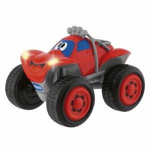 Chicco Billy Bigwheels Red Remote Control Car