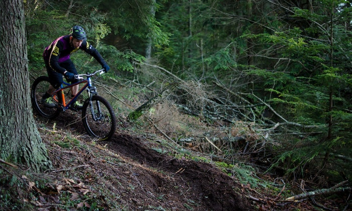 26 HardTail Mountain Biking