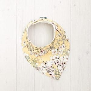 Grubbee May Gibbs Flannel Flowers (Lemon)