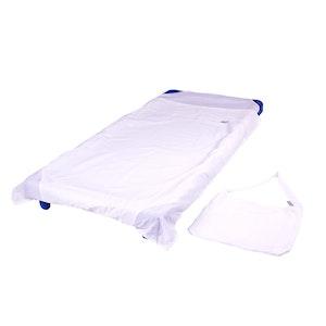 Babyhood Stacking Bed Sheet