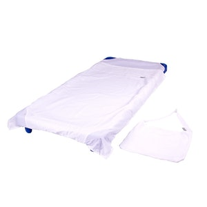 Babyhood Stacking Bed Sheet