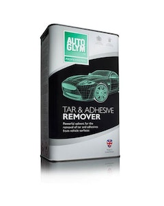 Tar And Adhesive Remover 5Lt