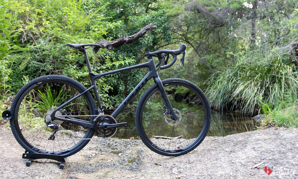 Giant Revolt Advanced 0 2019 Gravel Bike: First Impressions