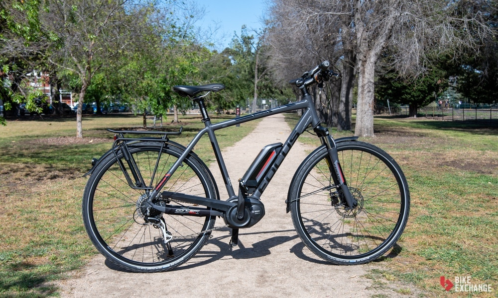 Tips For Looking After Your E-bike