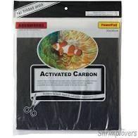 Warragul Pet Emporium Aw Polyfiber Carbon Pad 30 X 30cm Z