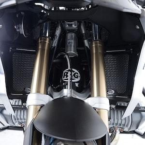 BMW R 1250 RT/GS 2018 - Onwards R&G Racing Radiator Guards