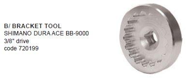 Cyclus Tools B/B Tool Shimano Bb-9000