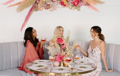 BRIDES WHO BRUNCH: A PASTEL BRIDAL SHOWER