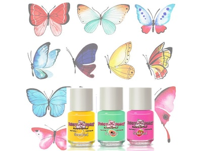 Piggy Paint Butterfly Scented