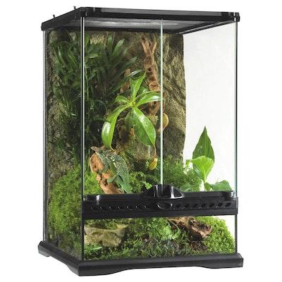 "Exo Terra All Glass Terrarium - 18"" x 18"" x 24"""