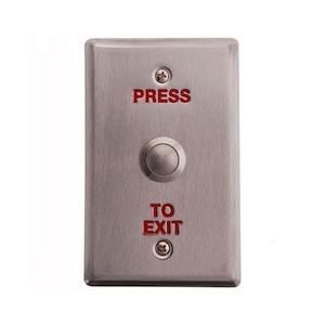 ACSS Exit Button PB41