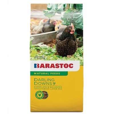 Barastoc Darling Downs Layer Natural Chicken Feeds Laying Hens 20kg
