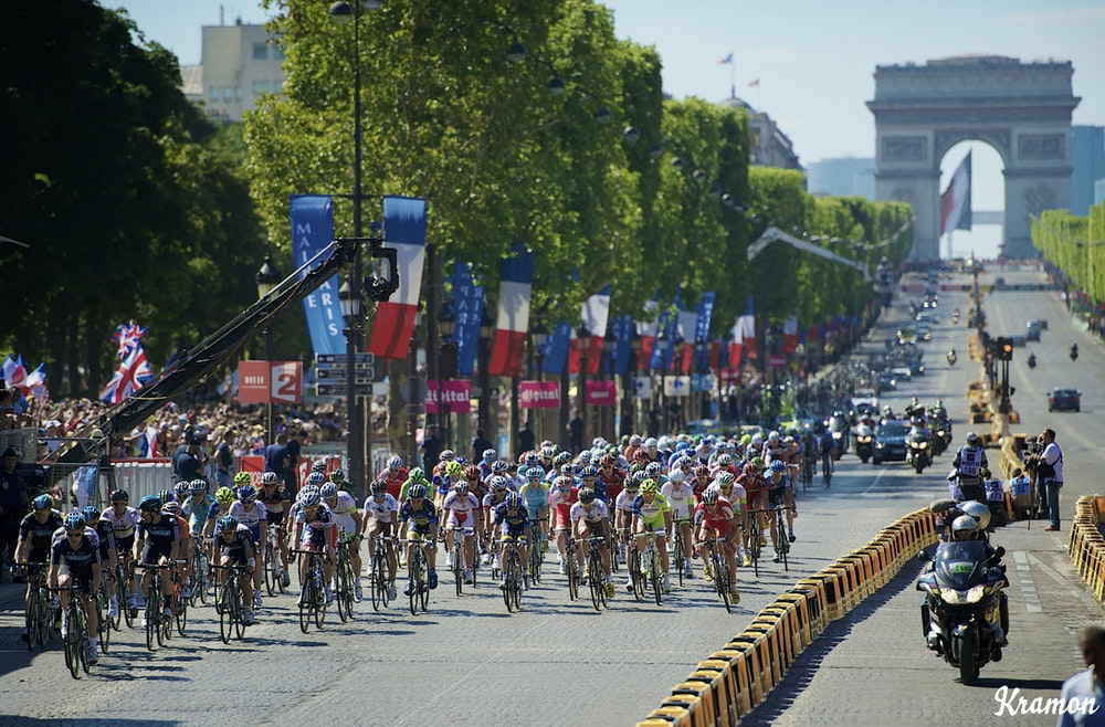 tour de france guide how the race works champs elysees paris
