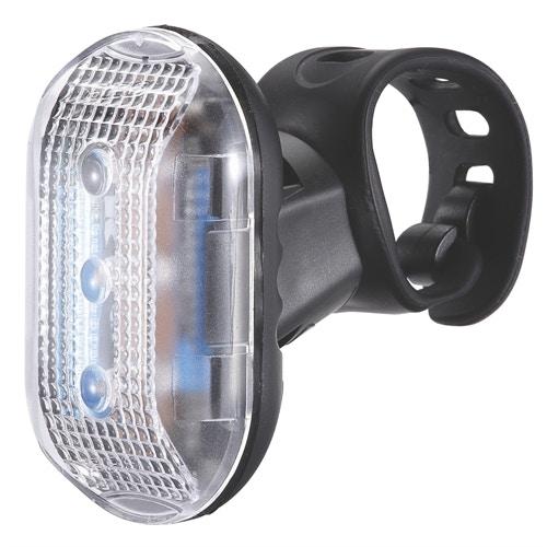 Front Laser, Lights