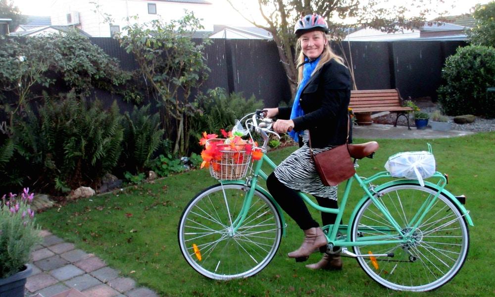 Go Cycle Christchurch!