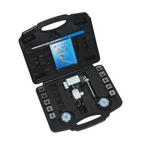 270 Series Flaring Tool Kit - Master Kit
