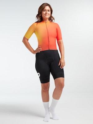 Black Sheep Cycling Women's WMN Climbers Jersey - Fusion Ombre