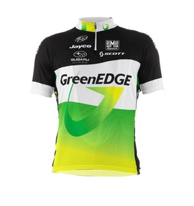 Santini Team Jersey Orica Greenedge