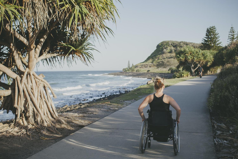 Top 10 Accessible Beaches In Australia