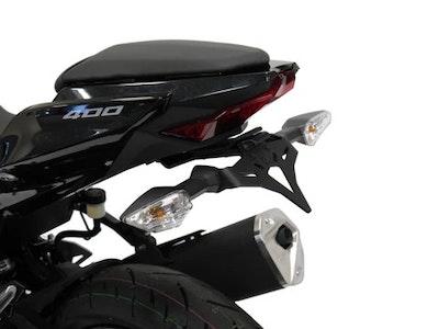 Evotech Performance Tail Tidy To Suit Kawasaki Z400 2019 - Onwards