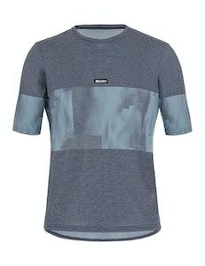 Santini Forza Indoor Training Tech T-Shirt