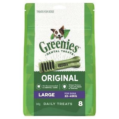Greenies Original Large 340g