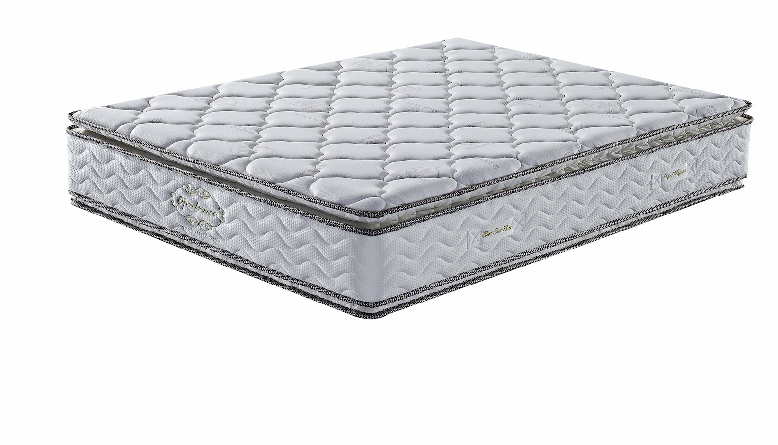 Opulence Mattress Queen Pillow Top Mattresses For Sale In Beverley