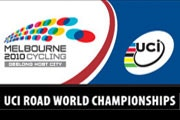 Team Selections for 2010 UCI Road World Championships