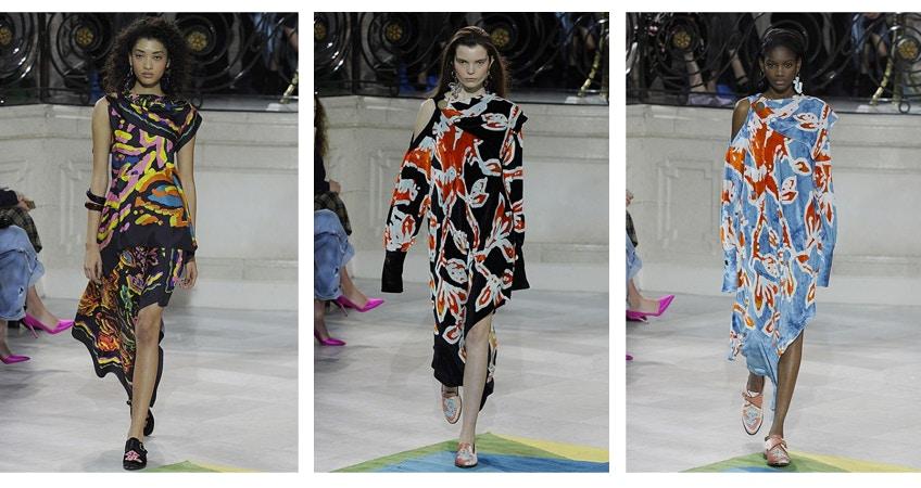 London fashion week highlights AW 17
