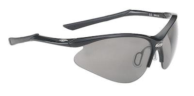 Attacker Sport Glasses - Black - Polarized Lens  - BSG-29S.2971