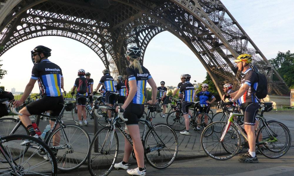 Tour de France - VIP