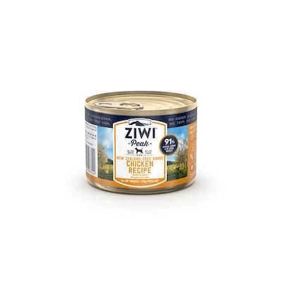 ZiwiPeak ZIWI Peak Dog Chicken Recipe Can 170G