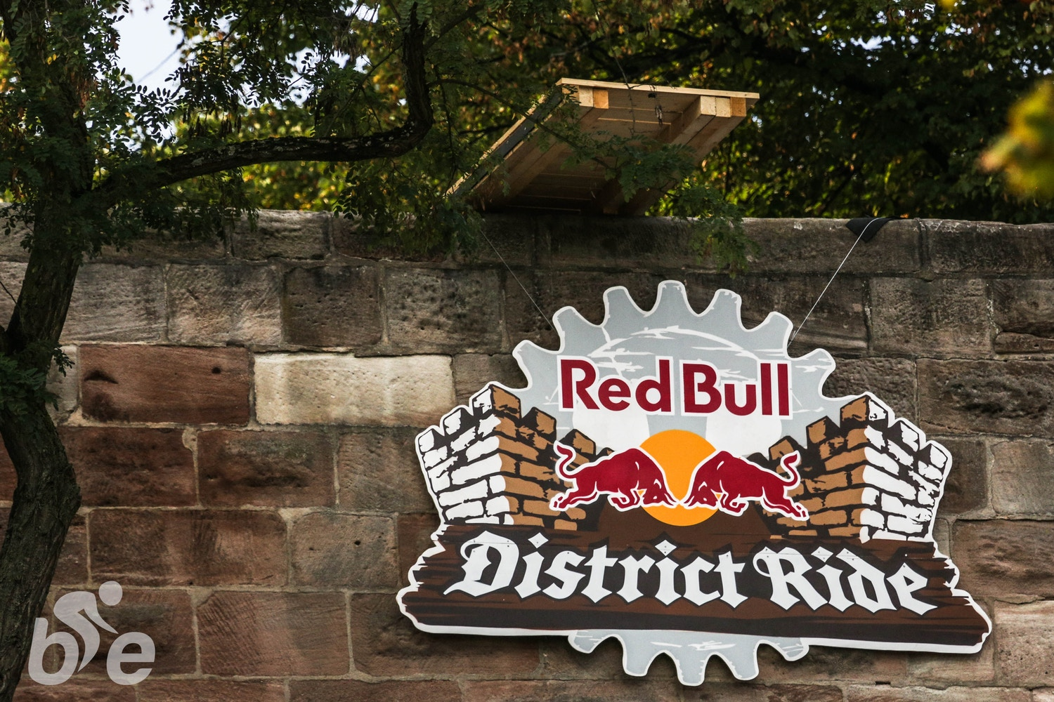 Red Bull District Ride Finals