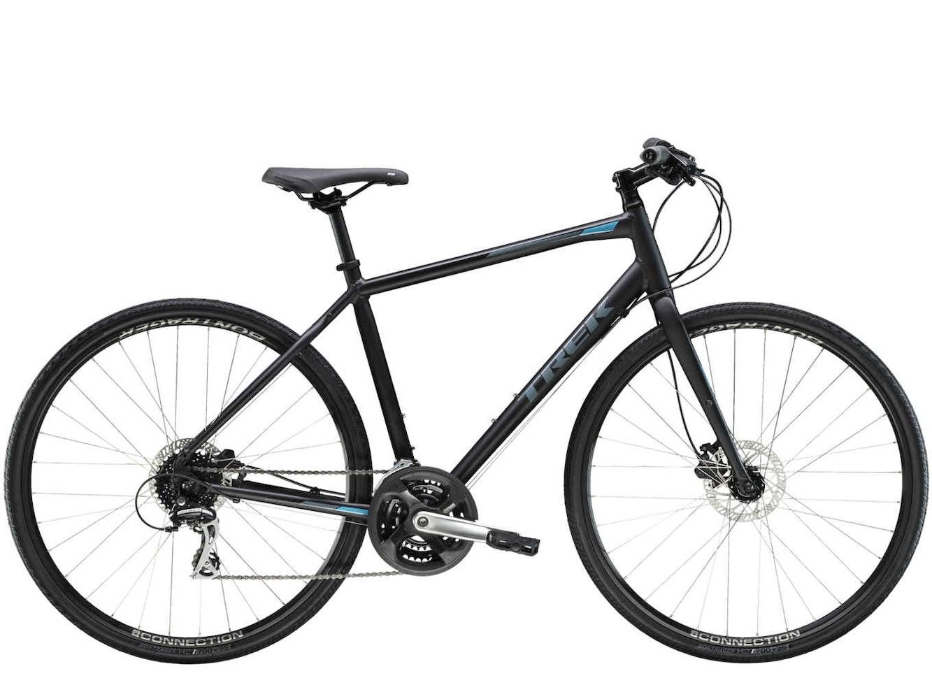 Trek Fx 2 Disc 2019 Flat Bar Road Bikes For Sale In Wynnum