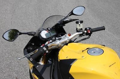 BMW S1000RR 2009 - 2011 LSL Superbike Conversion Kit