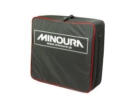 Minoura Moz Roller Black Carry Bag 400-3597-00
