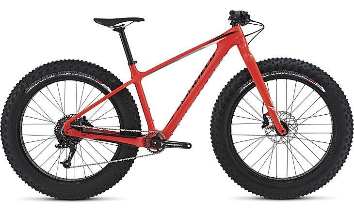 "Fatboy Comp Carbon, 26"" MTB Bikes"