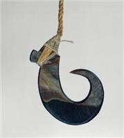 Fish hook, Tahiti. Courtesy Institut fr Ethnologie der Univ