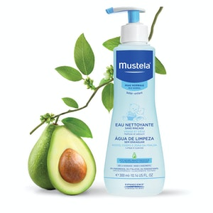 No-Rinse Cleansing Water 300ml