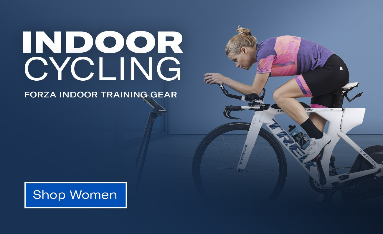 SANTINI-INDOOR TRAINING