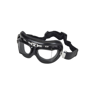 Red Barron Goggles - Clear lens
