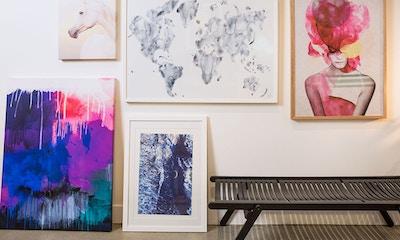 Gallery Inspo