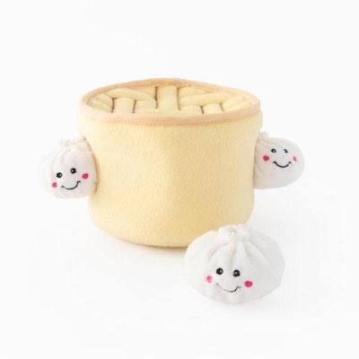 Zippy Paws Burrow Soup Dumplings